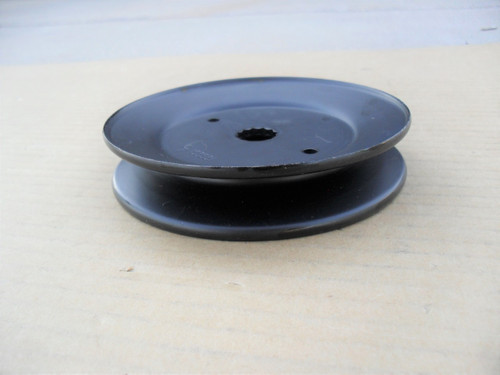 Deck Spindle Pulley for Dixon 173434, 532173434
