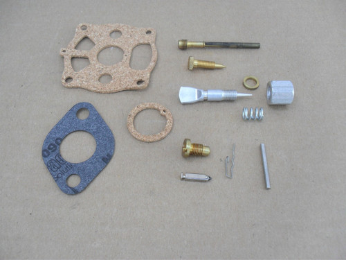 Carburetor Rebuild Kit for Briggs and Stratton 2 HP and 3 HP 291691