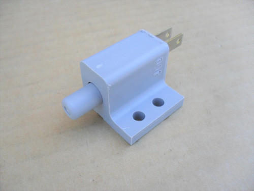 Interlock Safety Switch for Howard Price 09-058, 09058