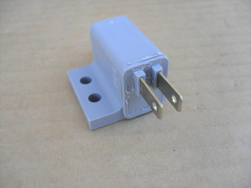 Delta Seat Safety Switch for Lawn Mower 6520, Made In USA - www