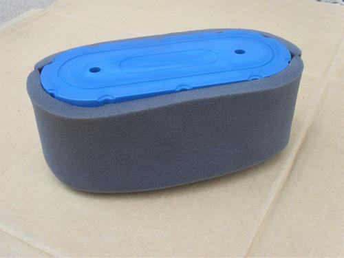 Air Filter for Gravely Pro Master PM310, 148Z, 152Z, 160Z, 250Z, 260Z, 272Z, 21535900, 21536000 Includes Pre Cleaner Wrap