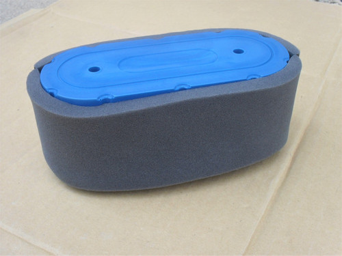 Air Filter for Cub Cadet 798-00573 Includes Pre Cleaner Wrap