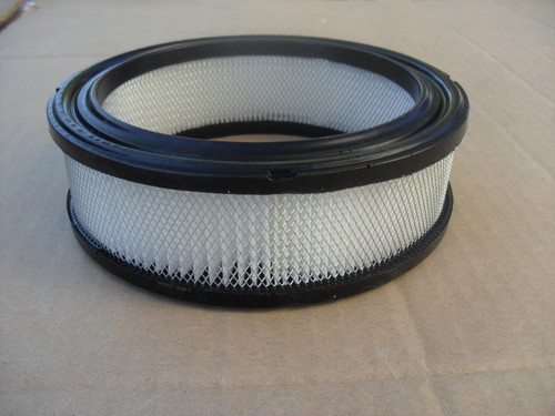 Air Filter for Gravely 010900, 043954, 20057700, 8 thru 16 HP