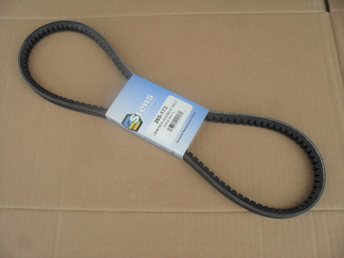 Drive Belt for Bunton PL0619, Made In USA