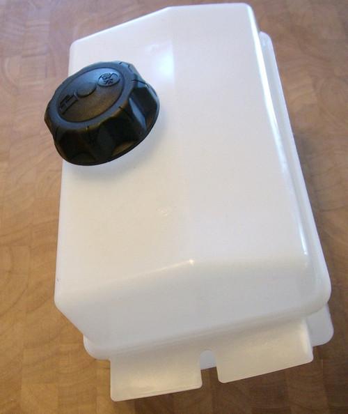 Gas Fuel Tank for AYP, Sears, Craftsman, Poulan, Husqvarna 109202X, 184900, 532184900