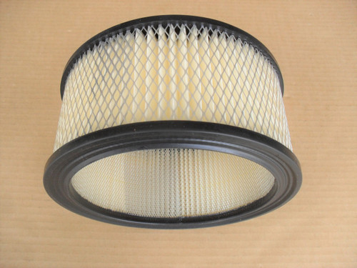 Air Filter for Onan P216, P218, P220, P224, P260, 1401911, 1402523, 140262802, 140-1911, 140-2523, 140-2628-02