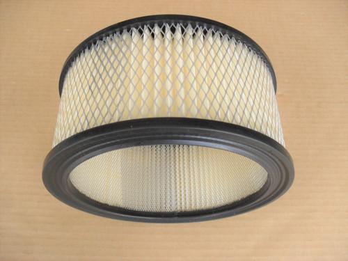 Air Filter for Onan P216, P218, P220, P224, P260, 1401911, 1402523, 140262802, 140-1911, 140-2523, 140-2628-02
