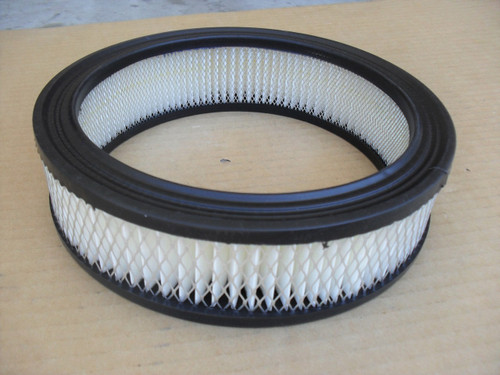Air Filter for Onan NHA, NHB, NHC, T26, 1401228, 1402522, 1402628, 140262801, P218G, 140-1228, 140-2522, 140-2628, 140-2628-01