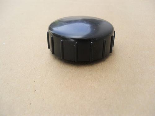Bump Head Knob for Ryobi 130R, 135R, 700R, 710R, 720R, 740R, 750R, 970R, CS720R, SS720R, Singer GT2815, GTS2816, GTE2818, 153066, 153066R, 791-153066 String Trimmer Bumphead