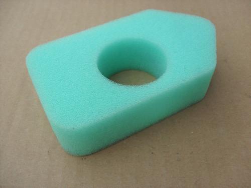 Air Filter for MTD 4902000011, 490-200-0011, foam