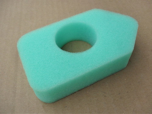Air Filter for MTD 4902000011, BS698369, 490-200-0011, BS-698369 foam