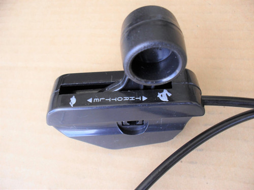 Throttle Cable for AYP, Craftsman Walk Behind Trimmer Mower 131922, 532131922, 532 13 19-22