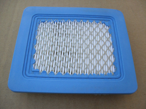 Air Filter for John Deere 14PZ, 14SZ, JS20, JS30, JA60, JA65, JS60, JS61, JS63, AM116236, LG491588, LG491588JD, LG491588S, PT15853