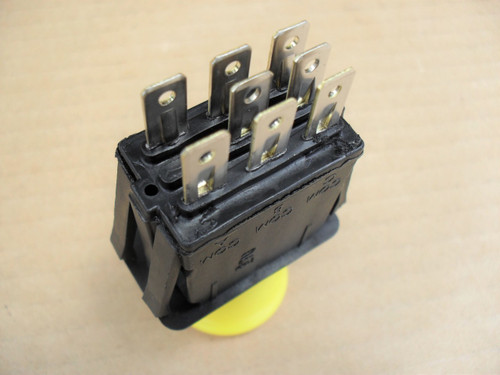 PTO Switch for Toro Z, Z Master, Timecutter, Titan 1633673, 1035221, 1-633673, 103-5221, Made In USA