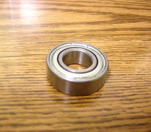 Bearing for Walker 5037-1, 50371 lawn mower