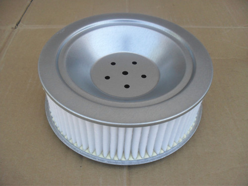 Air Filter for Kawasaki FD671D, FD711D, FD750D, 110132186, 110132194, 110132195, 110132213, 11013-2186, 11013-2194, 11013-2195, 11013-2213, Includes Pre Cleaner Wrap