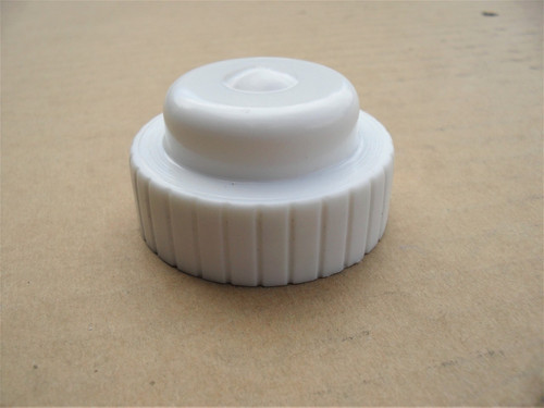 Gas Fuel Cap for Jiffy Ice Auger 33032, 410144B, 740005B