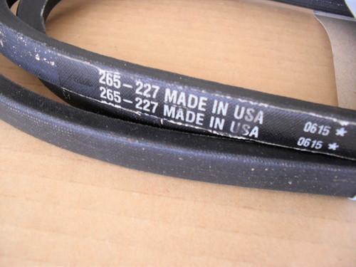 Deck Belt for Toro TimeCutter Z5000, Z5020, Z5030, Z5035