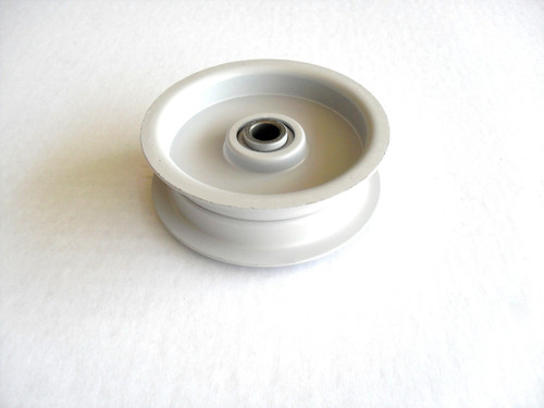 Flat Idler Pulley for FMC 171-3803, 1713803