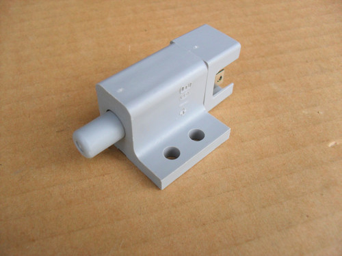 Interlock Safety Switch for Kees 101080, Made In USA
