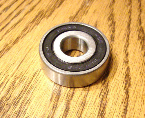 "Bearing for Woods 05408000, ID 1/2"" OD 1-3/8"" Height 7/16"""