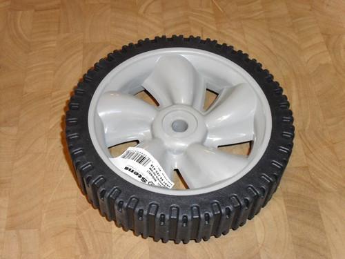 "Wheel for Cub Cadet 21"" Cut 7341988, 734-1988 lawn mower 7"" Tall x 1-5/8 Wide"