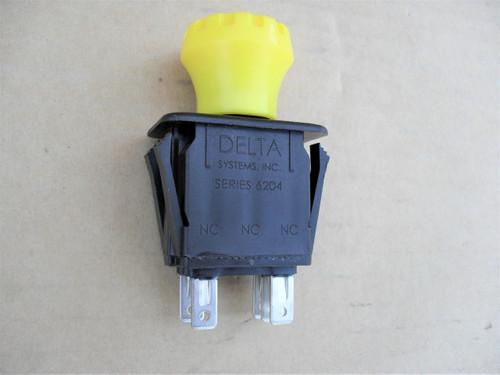 Delta 6201 Pto Switch Diagram
