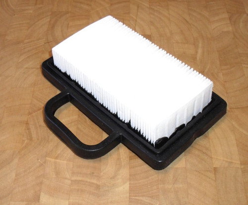 Air Filter for Briggs and Stratton Intek V Twin 16 HP to 27 HP, 792101, 5408