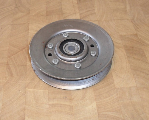 "Idler Pulley for AYP, Craftsman, Roper 46"" Cut Deck 146763"