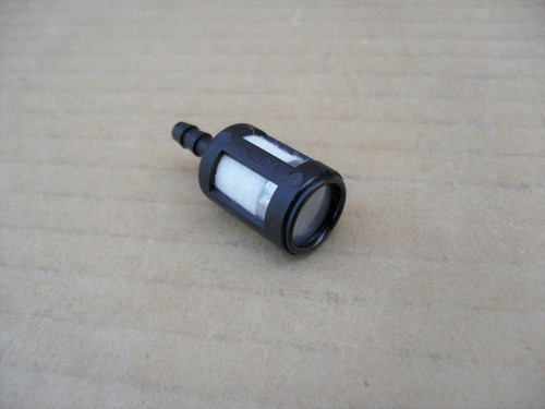 Fuel Filter for Mcculloch 0216985, 216985, 93720, MC9182310001, MC-9182-310001, Made In USA