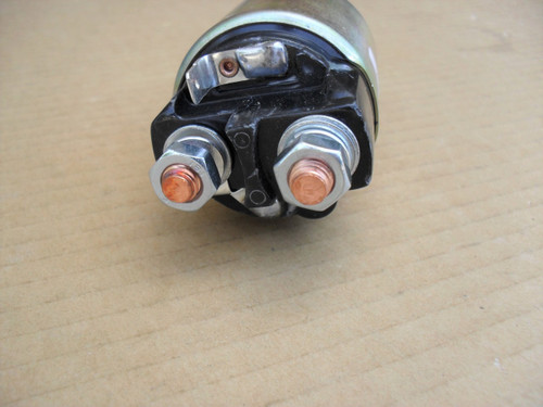 Starter Solenoid for Kohler Command CH18 to CH26, CH620 to CH745, CV18 to CV26, CV680 to CV750, 5243502S, 52 435 02-S