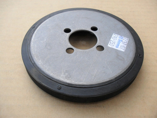 Drive Disc Wheel for Toro 421, 521, 622, 3521, 376570, 37-6570 Snowblower, snowthrower, snow blower thrower