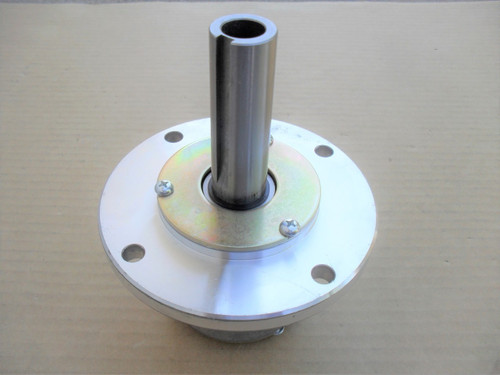 Deck Spindle for Bunton 36, 40, 48, 52 and 61 Cut, 1985145, PAL0806A, PL4606A, PL6140A