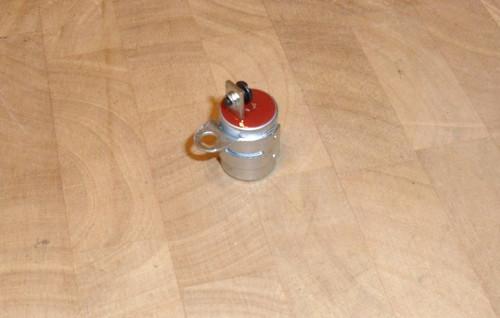 Kohler K91 thru K361 Condenser 220434S, Phelon FG2138, Wico WX15030