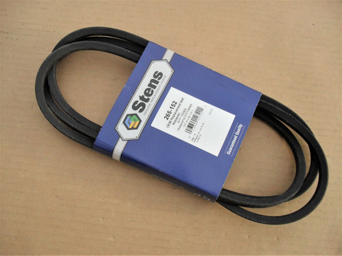 Deck Drive Belt for Ariens 21546080, Made In USA