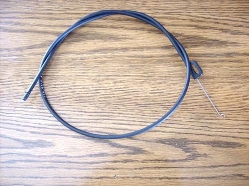 Throttle Cable for MTD White Boss 510 Roto Tiller 746-0503, 946-0503