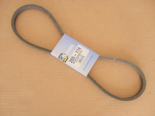 Deck Belt For Toro LX420 LX423 LX425 LX426 LX427