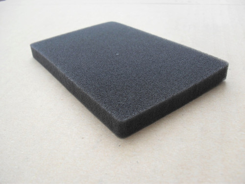 Pre Cleaner for Shindaiwa EB8510, EB8510RT, 689008232, 6890082320, A226000560, 68900-8232, 68900-82320 foam for air filter