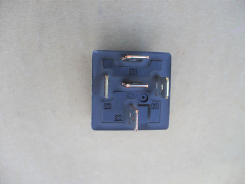 Starter Relay for Gravely Promaster 30H, 50, 200, 300 and 400, 00432100, 00432101, 040216