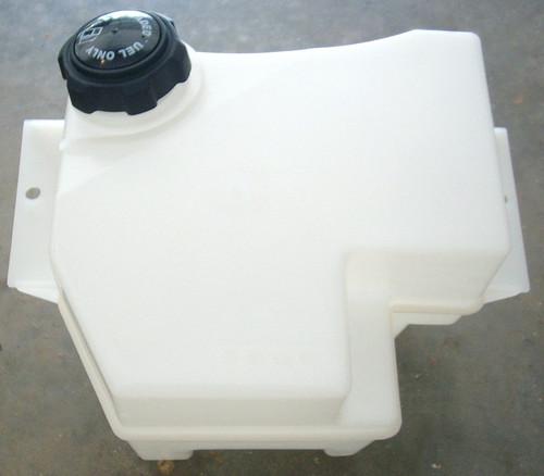 Gas Fuel Tank for AYP, Craftsman, Husqvarna, Poulan 532174642, 532140280, 161911, 174642, 180645, 532161911, 532180645
