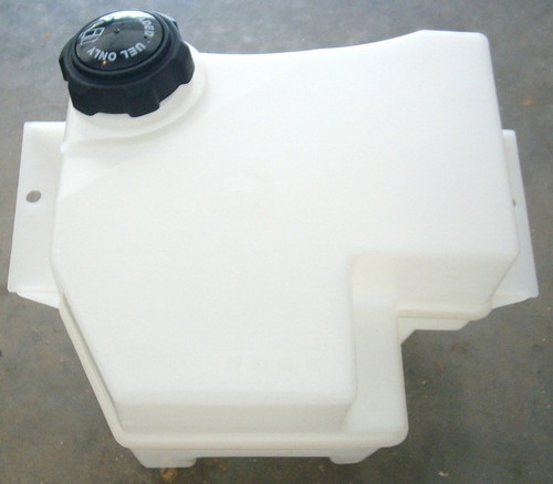 Gas Fuel Tank for AYP, Craftsman, Husqvarna, Poulan 532174642, 532140280, 161911, 174642, 180645, 532161911, 532180645