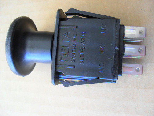PTO On Off Switch for Howard Price 02422, 02-422, 8 Terminals, Made In USA