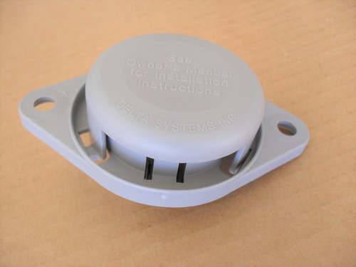 Delta Seat Safety Switch for Lawn Mower 6520, Made In USA