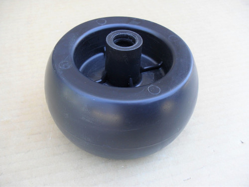 Deck Roller Wheel for Bad Boy 022523498, 022-5234-98, Made In USA