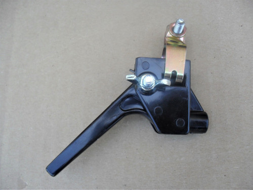 Throttle Lever Trigger for Shindaiwa C20, C25, F21, HT20, LT20, T20, T25, 7291014320, 72910-14320