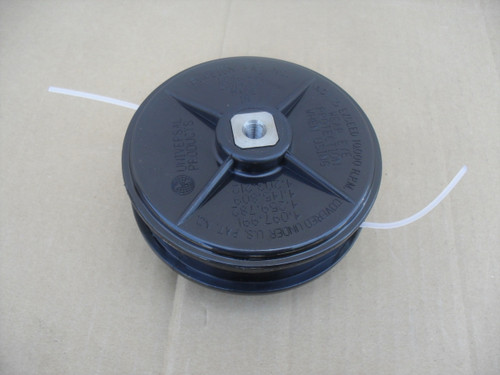 Bump Feed Head for Dolmar BC210, BC212, BDC212, LT16, LT210 String Trimmer
