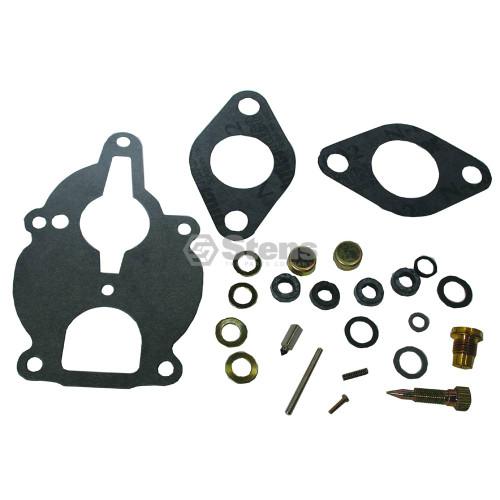 Carburetor Rebuild Kit for Wisconsin AGN, AGND, AELN, AELND, MTHD, THD, TJD, L63, LQ33
