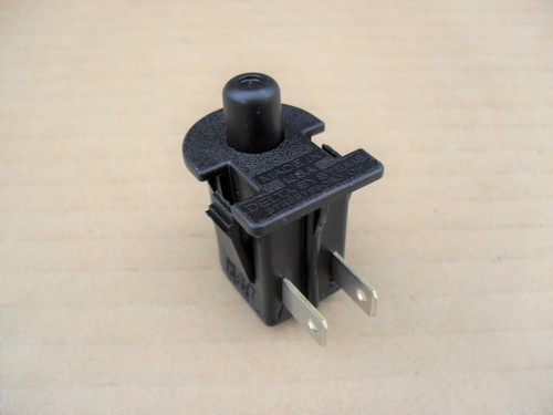 Safety Switch for Wright Mfg Stander 52410002, 52410003, Made In USA