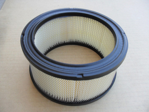 Air Filter for John Deere 1500 AM31034, AM37201 utility vehicle, 60 skid steer loader