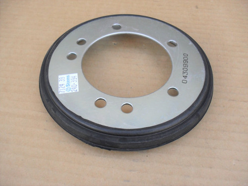Drive Friction Disc for Jacobsen 158458, Made In USA